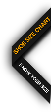 Shoe Size Chart. Know Your Size